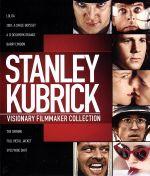 【中古】 スタンリー・キューブリック リミテッド・エディション・コレクション(Blu-ray Disc) /スタンリー・キューブリック(監督、脚本、製作) 【中古】afb