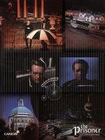 【中古】 プリズナーNo.6 COLLECTOR'S BOX /パトリック・マクグーハン(監督、脚本、主演),ピーター・ウィンガード,ロン・グレイナー 【中古】afb