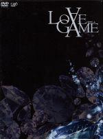【中古】 LOVE GAME DVD-BOX /釈由美子,安達元一(原作),野崎良太(音楽) 【中古】afb