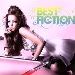 中古 爆売り BEST FICTION 安室奈美恵 afb DVD付 倉庫
