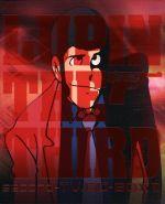 【中古】 ルパン三世 second-TV.BD-BOX 6(Blu-ray Disc) /モンキー・パンチ(原作),山田康雄(ルパン三世),増山江威子(峰不二子), 【中古】afb
