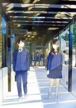 【中古】 TVアニメ「月がきれい」Blu-ray Disc BOX(初回生産限定版)(Blu-ray Disc) /森田和明(キャラクターデザイン),千葉翔也(安 【中古】afb