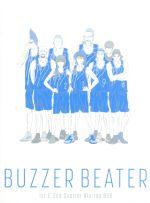 【中古】 BUZZER BEATER 1st & 2nd Quarter Blu-ray BOX(Blu-ray Disc) /井上雄彦(原作、監修),瀧本富士子 【中古】afb