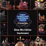 中古 東京ディズニーランド エレクトリカルパレード ドリームライツ セットアップ ショー ディズニー セール 特集 エディション afb ミックス