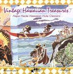 【中古】 Vintage Hawaiian Treasures /(V.A.) 【中古】afb