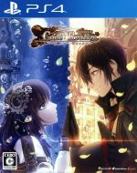 【中古】 Code:Realize ~彩虹の花束~ /PS4 【中古】afb