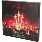 【中古】 LIVE AT TOKYO DOME-THE ONE LIMITED EDITION(THE ONE限定)(Blu-ray Disc) /BABYME 【中古】afb