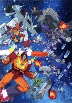 【中古】 【イッキ見!】戦え!超ロボット生命体トランスフォーマー&2010 ダブル Blu-ray SET〈期間限定生産〉(Blu-ray Disc) /(キッ 【中古】afb
