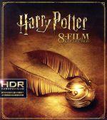 【中古】 ハリー・ポッター 8フィルムコレクション(4K ULTRA HD+Blu-ray Disc) /(洋画) 【中古】afb