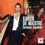 中古 スペインのセレナーデ 最安値に挑戦 Blu-spec CD2 セール特別価格 ドゥ グザヴィエ メストレ afb
