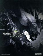 【中古】 モンスターハンター:ワールド <COLLECTER'S EDITION> /PS4 【中古】afb