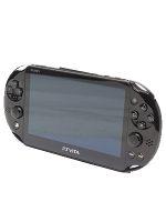 【中古】 【箱説なし】PlayStationVita Wi-Fiモデル:ブラック(PCH2000ZA11) /本体(携帯ゲーム機) 【中古】afb