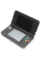 中古 新作送料無料 箱説なし オンラインショッピング Newニンテンドー3DS:ブラック KTRSKAAA 本体 携帯ゲーム機 afb