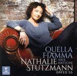 中古 私を燃え立たせる炎は~オリジナル楽譜によるイタリア歌曲集 ナタリー 通常便なら送料無料 シュトゥッツマン afb A ストアー cond オルフェオ55