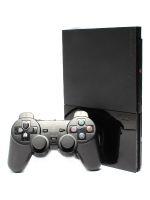 【中古】 【箱説なし】PlayStation2:チャコール・ブラック(SCPH90000CB) /本体 【中古】afb