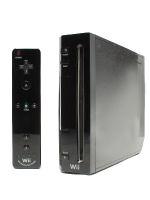 【中古】 【箱説なし】Wii:クロ(リモコンプラス同梱)  /本体 【中古】afb