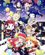 【中古】 Saint Snow PRESENTS LOVELIVE! SUNSHINE!! HAKODATE UNIT CARNIVAL Blu-ray Mem 【中古】afb