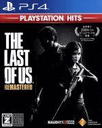 中古 別倉庫からの配送 The Last of Us afb PLAYSTATION HITS Remastered PS4 絶品