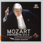 中古 モーツァルト:交響曲第40番 第41番 ブロムシュテット ランキングTOP10 [ギフト/プレゼント/ご褒美] afb
