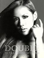 中古 10 YEARS BEST WE 日本 DOUBLE コンプリート盤 R 好評 afb B