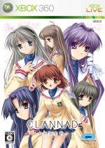 【中古】 CLANNAD(クラナド)  /Xbox360 【中古】afb