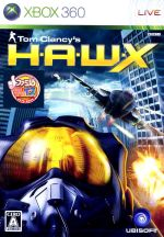 【中古】 H.A.W.X(ホークス)  /Xbox360 【中古】afb