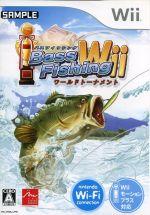 中古 バスフィッシングWii ワールドトーナメント 高い素材 開催中 afb Wii