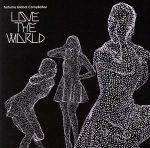 中古 AL完売しました。 Perfume Global Compilation LOVE DVD付 WORLD THE 限定特価 afb 初回限定盤
