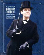 【中古】 シャーロック・ホームズの冒険 全巻ブルーレイBOX(Blu-ray Disc) /ジェレミー・ブレット,デヴィッド・バーク,エドワード・ハードウィック,ア 【中古】afb