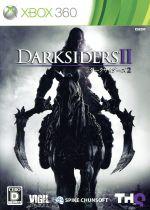 【中古】 DarksidersII  /Xbox360 【中古】afb