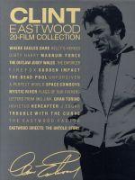 【中古】 クリント・イーストウッド 20フィルム・コレクション ワーナー・ブラザース90周年記念(Blu-ray Disc) /クリント・イーストウッド 【中古】afb