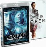 【中古】 LOOPER/ルーパー(Blu-ray Disc)  /ブルース・ウィリス,ジョセフ・ゴードン=レヴィット,エミリー・ブラント,ライアン・ジョンソン(監督、 【中古】afb