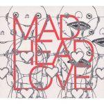 【中古】 MAD HEAD LOVE/ポッピンアパシー(初回限定盤)(DVD付) /米津玄師 【中古】afb