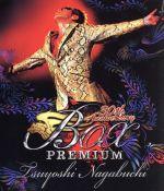 【中古】 30th Anniversary BOX from TSUYOSHI NAGABUCHI PREMIUM(Blu-ray Disc) /長渕剛 【中古】afb