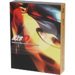【中古】 頭文字[イニシャル]D Memorial Blu-ray Collection Vol.2(Blu-ray Disc) /しげの秀一(原作),三木眞一郎 【中古】afb