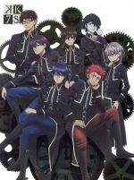 【中古】 K SEVEN STORIES Blu-ray BOX SIDE:ONE(期間限定版)(Blu-ray Disc) /GoRA(原作、シリーズ構成、脚 【中古】afb