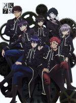 【中古】 K SEVEN STORIES DVD-BOX SIDE:ONE(期間限定版) /GoRA(原作、シリーズ構成、脚本),GoHands(原作、アニメーシ 【中古】afb
