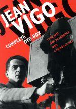 【中古】 ジャン・ヴィゴ DVD-BOX /ジャン・ヴィゴ(監督) 【中古】afb