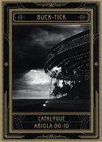 【中古】 CATALOGUE ARIOLA 00-10(初回生産限定盤)(DVD付) /BUCK-TICK 【中古】afb