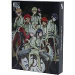 【中古】 K SEVEN STORIES DVD-BOX SIDE:TWO(期間限定版) /GoRA(原作、脚本),GoHands(原作、アニメーション制作),宮野 【中古】afb