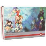 【中古】 超時空要塞マクロス Blu-ray Box Complete Edition(初回限定版)(Blu-ray Disc) /スタジオぬえ(原作),長谷有洋 【中古】afb