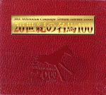 【中古】 20世紀の名馬100 BOXセット /(競馬) 【中古】afb