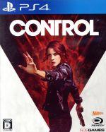 中古 CONTROL afb 優先配送 PS4 安心と信頼