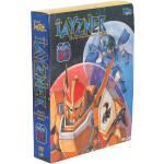 【中古】 蒼き流星SPTレイズナー DVD PERFECT BOX-02 /高橋良輔(監督、原作) 【中古】afb