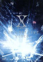 【中古】 THE LAST LIVE VIDEO /X JAPAN 【中古】afb