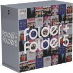 【中古】 Folder+Folder5 COMPLETE BOX(完全生産限定版) /Folder5 【中古】afb