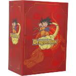 【中古】 DRAGON BALL DVD BOX DRAGON BOX /鳥山明(原作) 【中古】afb