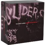 【中古】 SLIDERS Collection BOX /ザ・ストリート・スライダーズ 【中古】afb