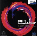 【中古】 マーラー:交響曲第6番「悲劇的」(2SACD Hybrid) /マルティン・ジークハルト/アーネム・フィルハーモニー管弦楽団 【中古】afb