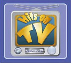 CD 「Hits on TV CD-BOX 」 CD-BOX